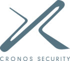 logo sponsor Cronos security